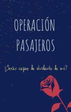 Operación pasajeros by J_Sadalsuud