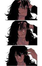 Aizawa's Magical Daughter (various x reader) HIATUS by dabisbuttcheekflake