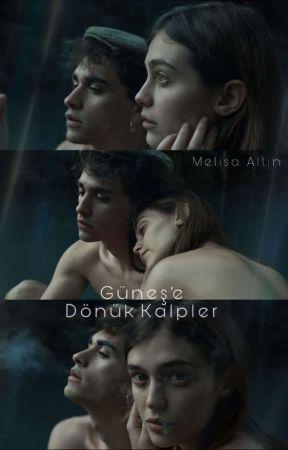 Güneşe Dönük Kalpler by meliyysa_