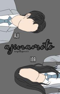 •ajinamoto• cover
