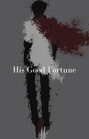 His Good Fortune | A Qrow Branwen Story by HarmonieM123