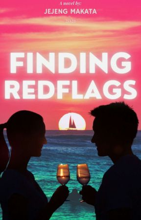 Finding Red Flags (ON-HOLD) by mister_Jayzee