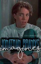 Jonathan Brandis  o n e s h o t s by jiminiesbbygurl