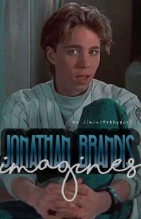 Jonathan Brandis  o n e s h o t s cover