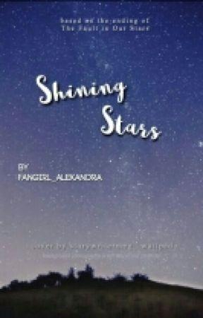 Shining Stars by fangirl_alexandra