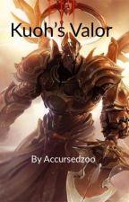 Kuoh's Valor by AccursedZoo8098