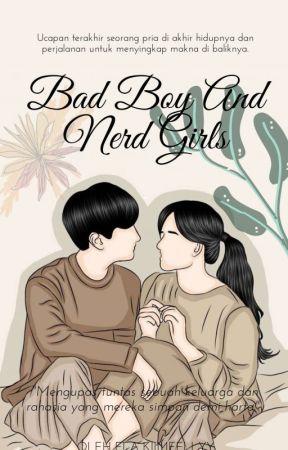Bad Boy And Nerd Girls by kiimeellyy