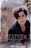 """""""Heather"""" ₊ˢᵖʳᵒᵘˢᵉʰᵃʳᵗ [concluída] cover"""