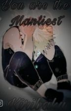 [You are the Manliest]~~{Kiribaku} by TooMinty