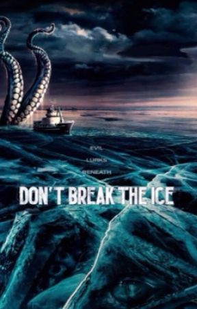 Don't Break The Ice (Book 1 of the HV series) by HogwartsDATDAteacher