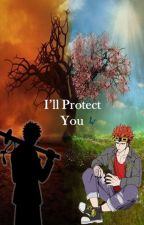 Kidd x Reader {I'll Protect You} AU by Op-Law