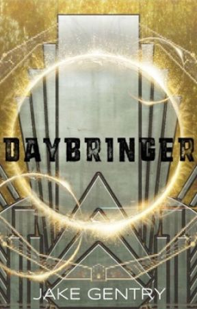 Daybringer by JakeGentry13