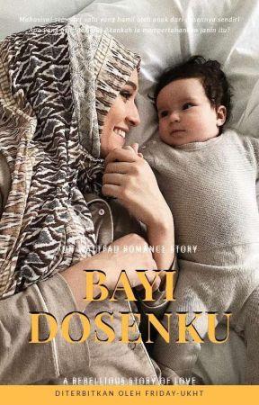 Bayi Dosenku by friday-ukht