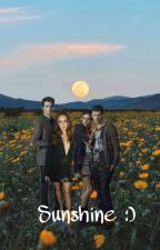 Sunshine (Elijah Mikaelson) by MikealsonxGrimes