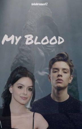 My Blood - Weasley by totsbreaux12
