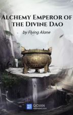 ALCHEMY EMPEROR OF THE DIVINE DAO by GenPanimdim