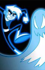 Danny Phantom X Oc- The Outcast by AnimeMavy