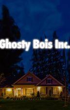 Child Ghosts || Ghosty Bois Inc. by Arrow_3478
