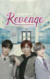 Revenge:Taegyu! [ On Going ] cover