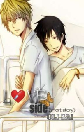 L❤ve Side (in a hospital) Ongoing  by SaiSai716476