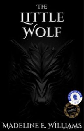 The Little Wolf   by Alabaster_Vixen