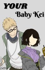 Your Baby Kei~ (Tsukishima x Reader) by cIzxthy