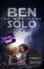 Ben Solo: The Way Home by jessorella