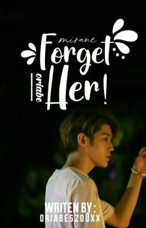 For(get-) Her || Lee Taeyong by oriabesz00xx