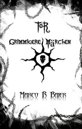 Tales of Ruuin - Grimmigere Märchen by MarcoBaier