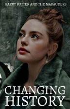 Changing History [sʟᴏᴡ ᴜᴘᴅᴀᴛᴇs] by astorybysarah