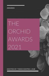 Orchid Awards 2021 cover