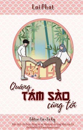 《DROP》Quăng Tám Sào Cũng Tới - Lai Phất by vuky1808