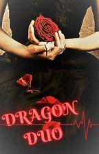 ~DRAGON DUO~ by multifandom369