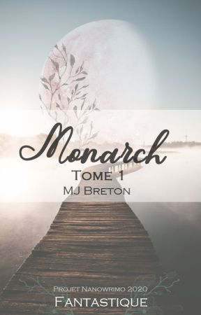 Monarch, saison 1 by Captain_Ohana