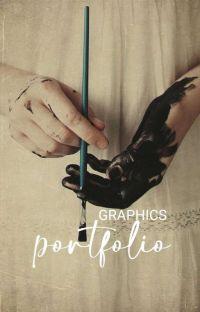 Mysery's Graphic Portfolio cover