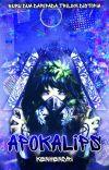 APOKALIPS [trilogi distopia #2] cover