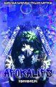 APOKALIPS [trilogi distopia #2] by kenhendri