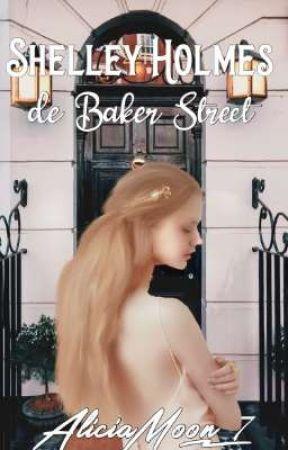 Shelley Holmes de Baker Street by AliciaMoon_7