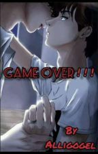 GAME OVER!!! by Alligogell