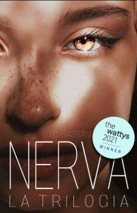 NERVA cover