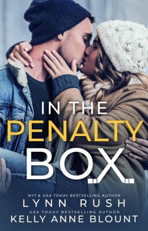 IN THE PENALTY BOX by KellyAnneBlount