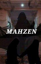 MAHZEN by KestaneKaptan45Y4