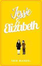 Jessie & Elizabeth by ErinMandel