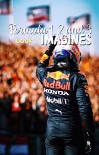 Formula 1, 2, 3 Imagines  cover