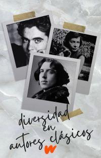 Concurso: Diversidad en autores clásicos cover