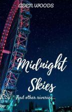 Midnight Skies by Darknightfall456