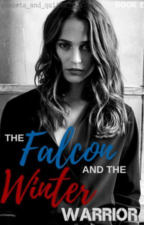 The Falcon And The Winter Warrior // TFATWS [Book 2] by sunsets_and_quills