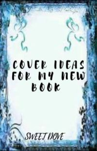 Cover for my new book cover