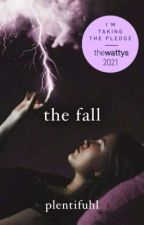 the fall | stiles stilinski by plentifuhl