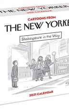Cartoons from The New Yorker 2021 Day-to-Day Calendar by Andrews McMeel Publishi by juzagywi14604